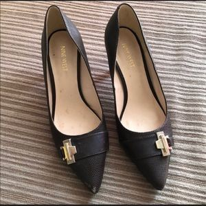 🌼Shoe Sale🌼 Nine West Heels on sale